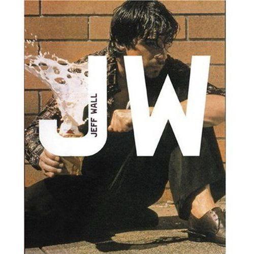 Jeff Wall, oprawa miękka
