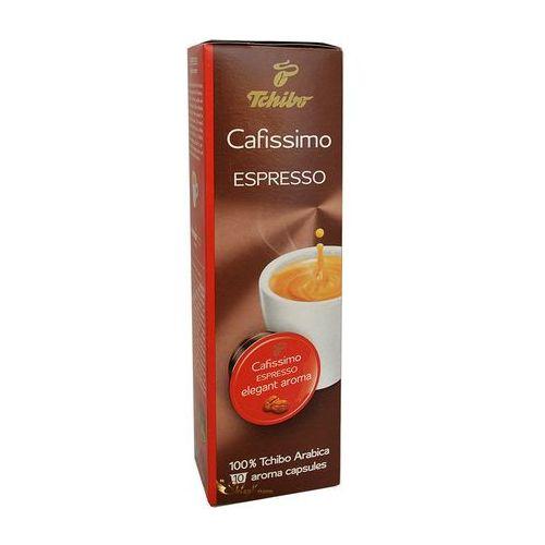 Tchibo Cafissimo Espresso Elegant Aroma 10 kaps.
