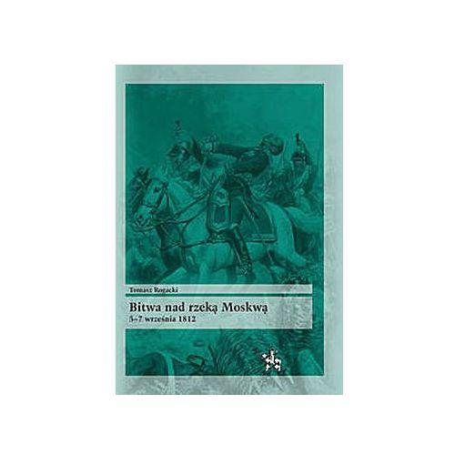Bitwa nad rzeką Moskwą 5-7 września 1812, Inforteditions