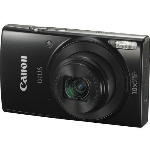 Canon Ixus 180 [ekran LCD 2.7