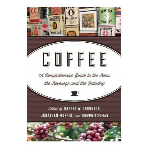 Jonathan Morris,Shawn Steiman,Robert W Thurston - Coffee