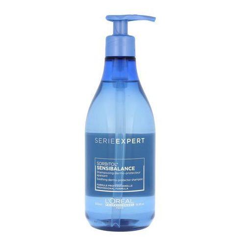 L'Oréal Szampon Sensi Balance - 500 ml (3474633003931)