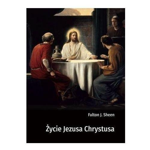 Życie Jezusa Chrystusa (2018)