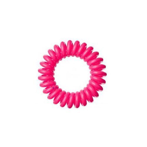 Invisibobble pinking of you (w) różowe gumki do włosów 3szt