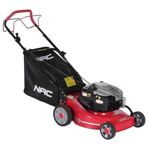 NAC WR6519, szerokość koszenia: [46 cm]