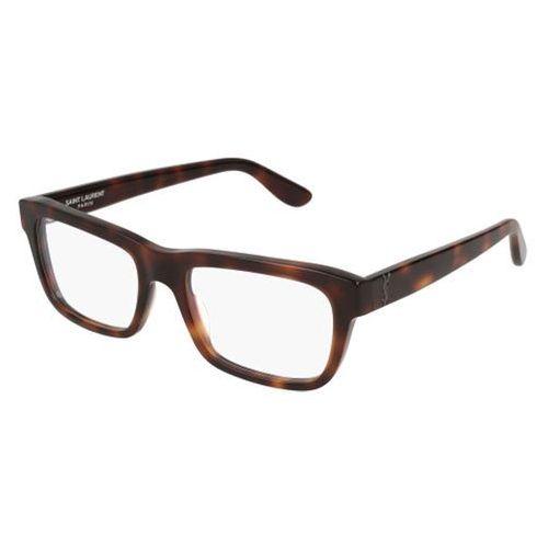 Saint laurent Okulary korekcyjne sl m22 003