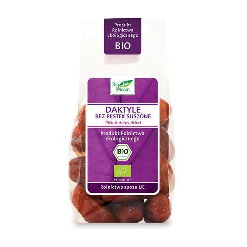Bio planet : daktyle bez pestek bio - 150 g