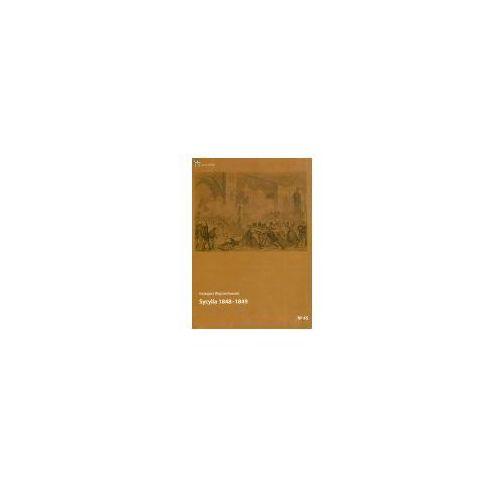 Sycylia 1848-1849, Inforteditions