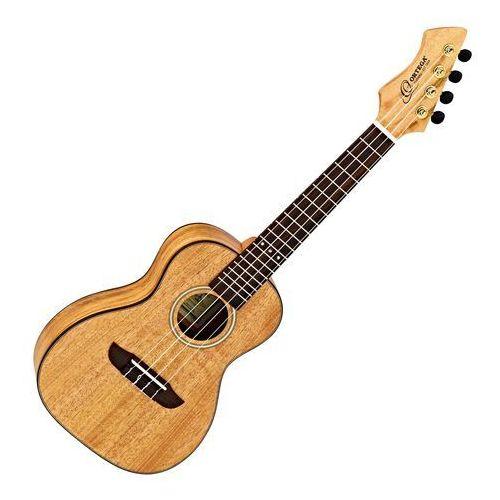 Ortega rumg ukulele koncertowe