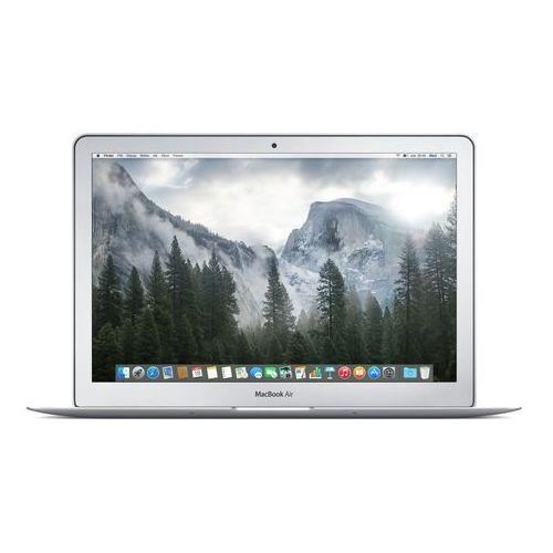 Apple Macbook Air Z0RH0003F - komputer