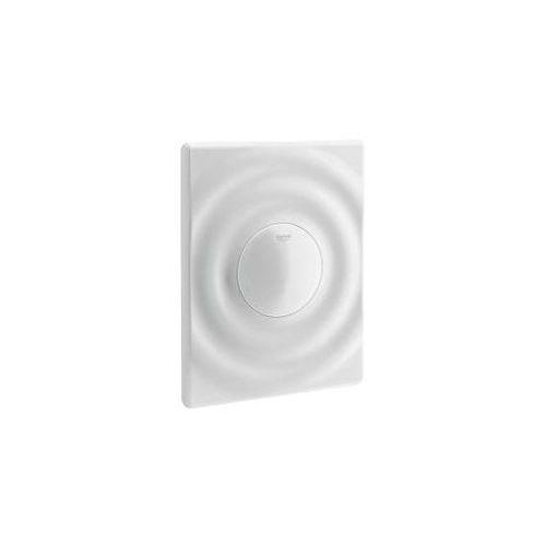Grohe przycisk uruchamiający Surf alpine white 37063SH0