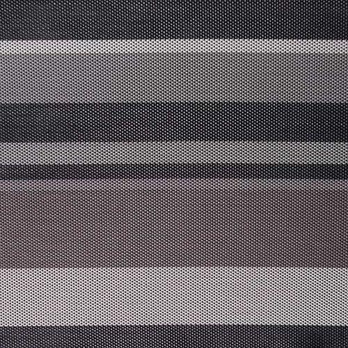 Aps Podkładka na stół 450x330 mm, czarno-szara | , 60531