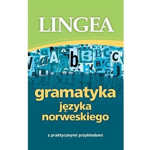 Gramatyka języka norweskiego - Wysyłka od 3,99 - porównuj ceny z wysyłką (2015)