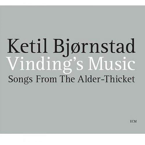 Universal music polska Ketil bjornstad - songs from the alder thicket - album 2 płytowy (cd) (0602527912493)