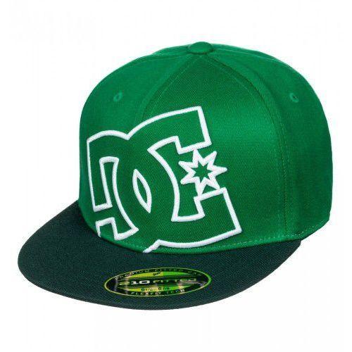 ya heard czapka z daszkiem celtic green marki Dc shoes