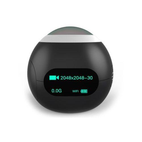 Kamera sportowa sj360 stopni 2k wifi full hd fhd marki Sjcam