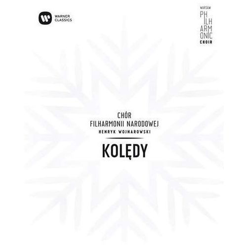 Warner music Warsaw philharmonic choir - warsaw philharmonic choir: kolędy (0825646039449)