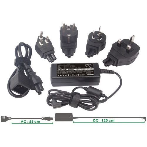 Zasilacz sieciowy Sony MPA-AC1 100-240V 12V-3.A. 36W wtyczka 5.5x3.0mm (Cameron Sino)