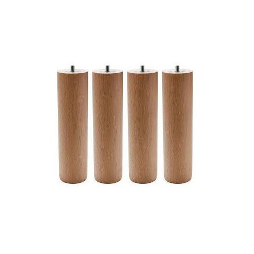 Nóżki Family buk 23 cm - materace typu BOX