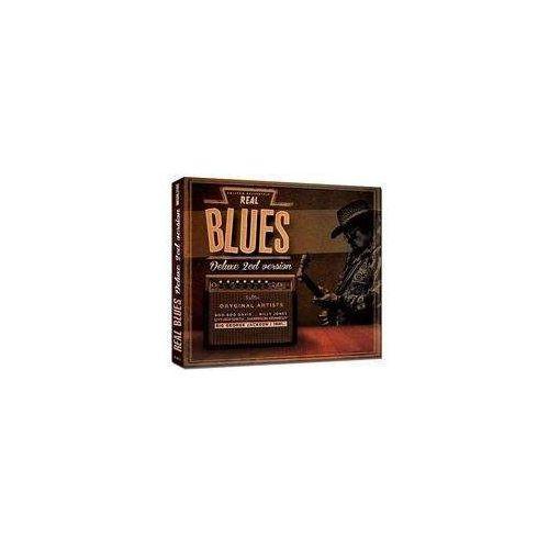 Soliton Różni wykonawcy - real blues (5901571094502)