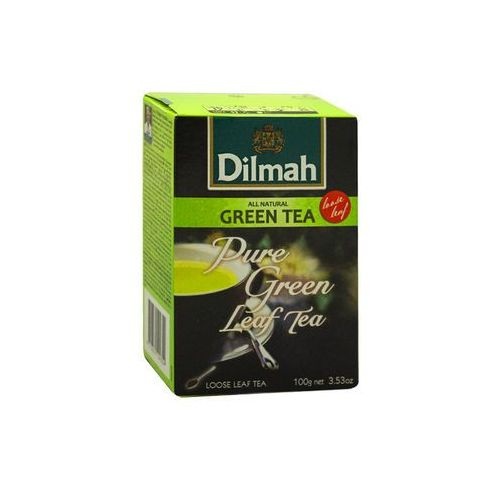 Dilmah Green Tea 100g herbata liściasta
