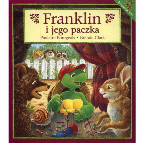 Franklin i jego paczka (32 str.)