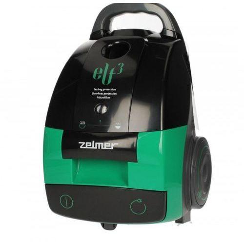 AGD Zelmer ZVC165YF z kategorii [odkurzacze]