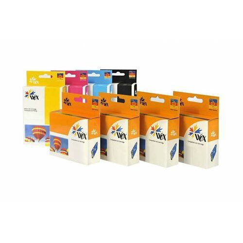 Tusz Wox Magenta Lexmark 200XL/210XL zamiennik 14L0199 (14L0087E)(14L0176E), kolor Magenta