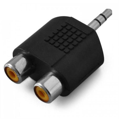 Auna adapter wtyczka stereo cinch do jack 3,5mm