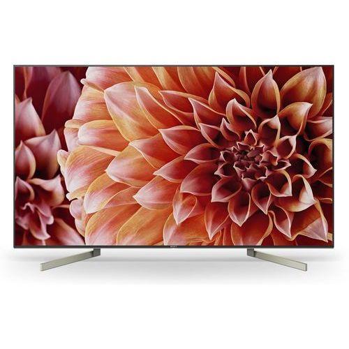 TV LED Sony KD-55XF9005