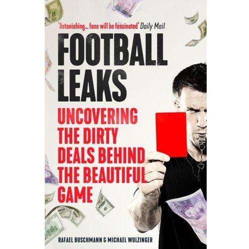 Football Leaks (9781783351411)