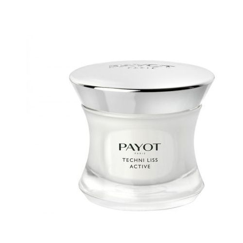 Payot techni liss active deep wrinkles smoothing care 50ml w krem do twarzy