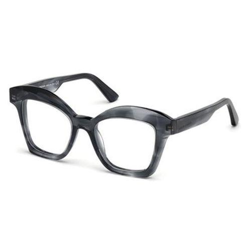 Balenciaga Okulary korekcyjne ba5081 020
