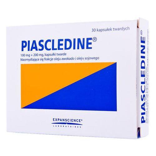Piascledine 300 - 100 mg + 200 mg - 30 kapsułek twardych - leczenie objawów choroby zwyrodnieniowej stawów Kurier: 13.75, odbiór osobisty: GRATIS! - sprawdź w wybranym sklepie