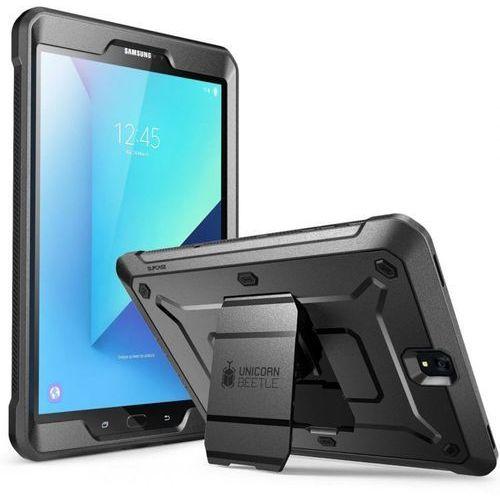 Supcase Unicorn Beetle Pro Black | Obudowa dla modelu Samsung Galaxy Tab S3 9.7