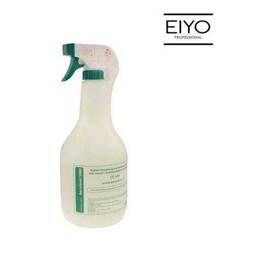 AERODESIN 2000 - spray alkoholowy do szybkiej dezynfekcji powierzchni – 1 L