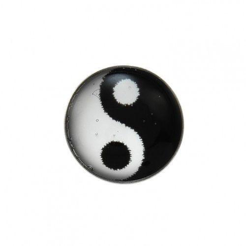 Studex Kolczyki 7512-0600 yin yang