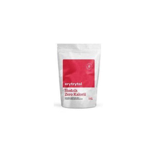 Aura herbals Erytrytol- naturalny słodzik 400 g