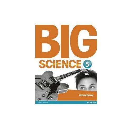 Big Science 5. Ćwiczenia (2016)