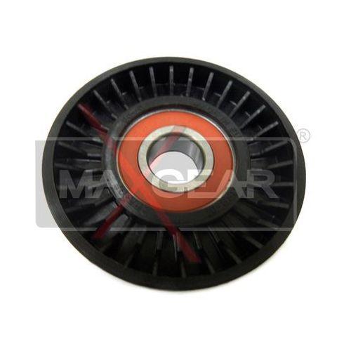 Rolka napinacza, pasek klinowy wielorowkowy MAXGEAR 54-0416, 54-0416