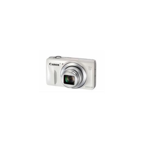 Canon PowerShot SX600 [zoom optyczny 18x]
