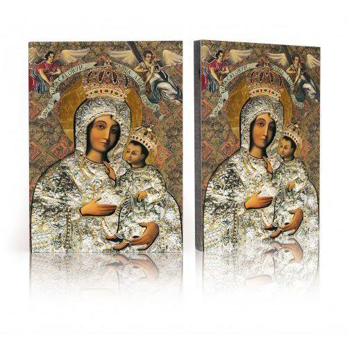 Ikona Matki Bożej Gietrzwałdzkiej