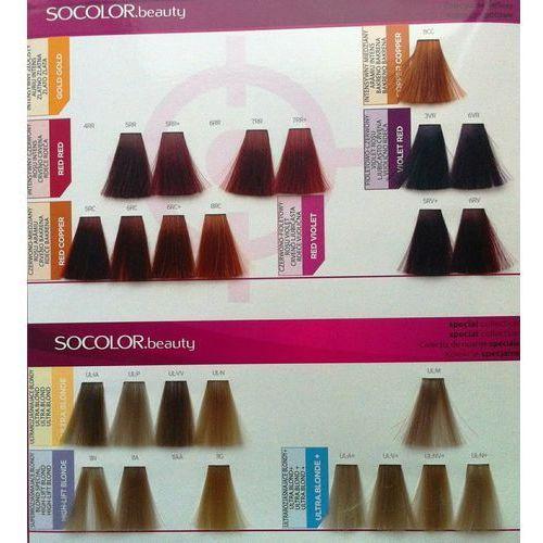 socolor beauty farba do włosów ul n ultra jasny blond n 90 ml marki Matrix