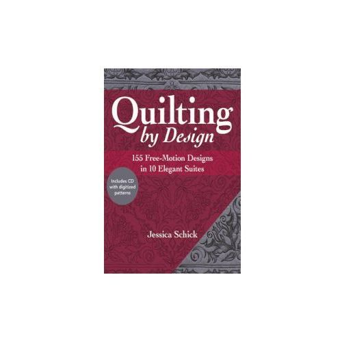 Quilting by Design, Schick, Jessica