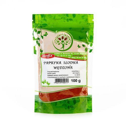 Papryka wędzona słodka 100g (5902578700717)