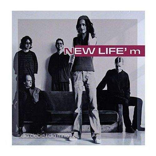 Universal music Dla ciebie i dla mnie (cd) - new life'm