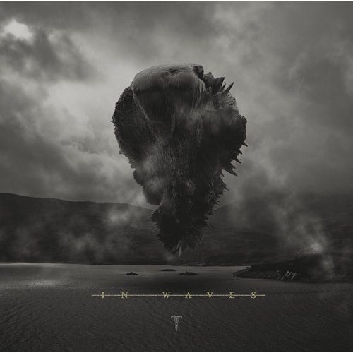 In waves - trivium (płyta cd) marki Warner music / roadrunner records