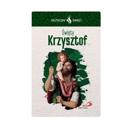 Karta Skuteczni Święci - Święty Krzysztof (5907564022446)