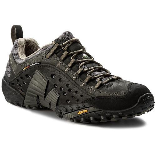 Trekkingi MERRELL - Intercept J73703 Smooth Black