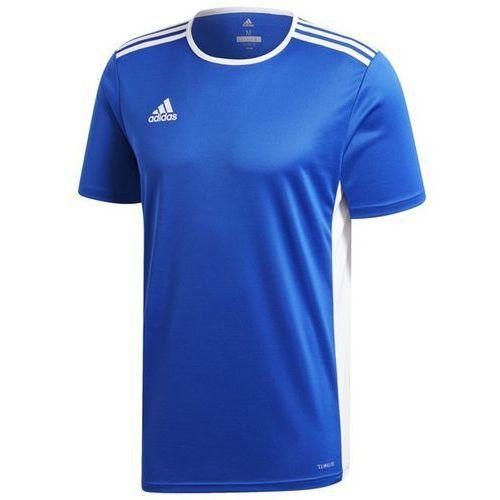 Adidas Koszulka entrada 18 junior cf1037